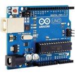 Фото 2/2 Arduino Uno R3, Программируемый контроллер на базе ATmega328