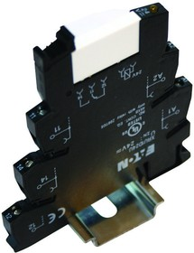 XBUT4D22, TERMINAL BLOCK, 4WIRE, 6.2MM, 26-10AWG