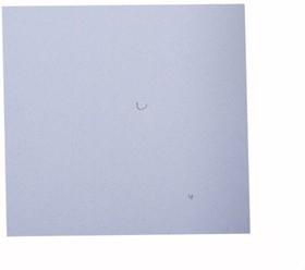 Заполнитель зазоров 86/600К, теплопроводность = 6 Вт/мК 1,0 х 50 х 50 мм ( с клеевым слоем с одной стороны)