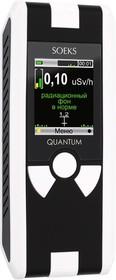 """Фото 1/2 СОЭКС """"Quantum"""", Измеритель радиации, дозиметр (OBSOLETE)"""
