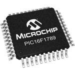 Фото 3/4 PIC16F1789-I/PT, Микроконтроллер, 8-bit PIC RISC 28KB Flash 3.3V/5V Automotive [TQFP-44]