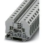 Фото 2/2 3049013, Conn Feed-Through Terminal Block F 2 POS Cable Mount 24A
