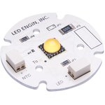 LZC-F0NWT1-0000, LED STAR BOARD, 1 LED, NEUTRAL WHITE, 1850LM