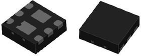 FDME410NZT, МОП-транзистор, N Канал, 7 А, 20 В, 0.019 Ом, 4.5 В, 700 мВ