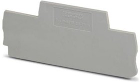 3038558, End Cover Gray