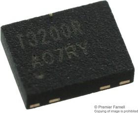TC-32.768MBD-T, MEMS OSCILLATOR, 32.768MHZ, 3.2 X 2.5MM, CMOS