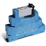 Модуль интерфейсный (сборка 41.52.9.024.0010 + 93.02.7.024) электромеханич ...