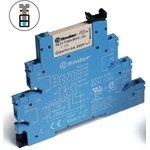 Модуль интерфейсный (сборка 34.51.7.024.0010 + 93.01.0.024) электромеханич ...