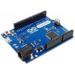 Arduino Leonardo, Программируемый контроллер на базе ATmega32U4