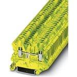 Фото 2/2 3064124, Conn Universal Terminal Block F 2 POS Screw T DIN Rail 400A