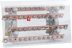 Блок распределительный шинный ШРБ-250 EKF plc-shrb-250