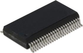 DRV8303DCA, Motor Driver/Controller, Three Phase DC Brushless, 6V to 60V supply, 3 Outputs, HTSSOP-48