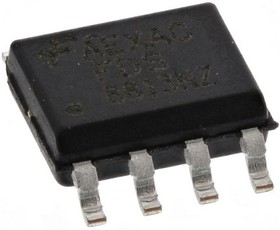 FDS8813NZ, Транзистор MOSFET N-канал 30В 18.5А [SOIC-8]