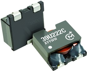39H471C, INDUCTOR, 470NH, 19.5A, 30%, SMD