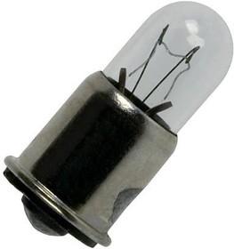 387, LAMP, INCANDESCENT, MIDGET FLANGE, 28V
