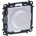 Механизм светорегулятора Valena Life 300Вт универс. с поворотн ...