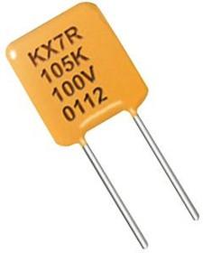 C322C151J2G5TA, CERAMIC CAPACITOR 150PF 200V C0G/NP0 5%, RADIAL
