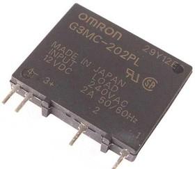 G3MC-202PL DC12, Реле
