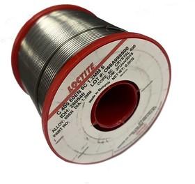 Припой C400 60EN 5C 1,2 мм Sn60/Pb40 флюс 2,2% катушка 500 гр