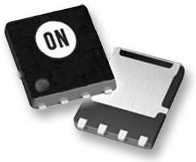 Фото 1/2 NTMFS5C430NLT1G, Транзистор MOSFET N-канал 40В 38А [DFN5/ SO-8FL EP]