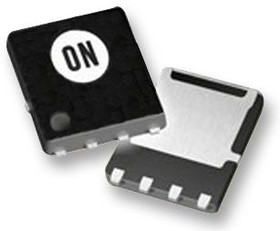 NTMFS4926NT1G, МОП-транзистор, N Канал, 44 А, 30 В, 0.0056 Ом, 10 В, 1.6 В