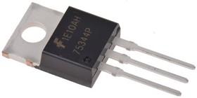 HUF75344P3, 75A/55V 8 mOm N-транзистор