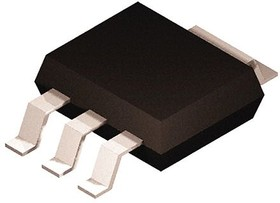 NCV8402ASTT1G, Current Limit SW 1-IN 1-OUT to 5.4A Automotive 4-Pin(3+Tab) SOT-223 T/R