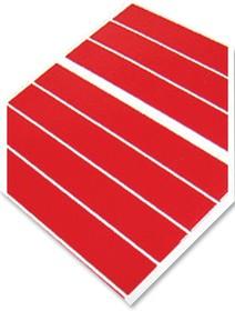 FCT73L-15, Термическая лента, акриловый полимер, 305мм x 305мм x 0.15мм, 1Вт/м.К