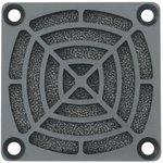 MC32694, Fan Filter Assembly, 60 мм, Осевыми вентиляторами 60мм, 50 мм ...