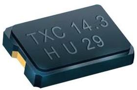 7A-30.000MBBK-T, CRYSTAL, 30MHZ, 20PF, 5 X 3.2MM