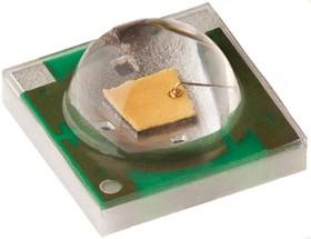 XPCBLU-L1-0000-00W01, LED Uni-Color Blue 2-Pin SMD EP T/R