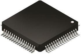 Фото 1/2 STM32F302RBT6, MCU 32-bit ARM Cortex M4 RISC 128KB Flash 2.5V/3.3V 64-Pin LQFP Frame