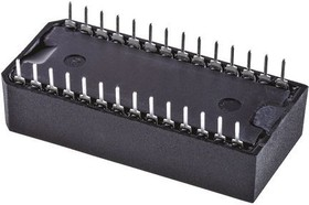M48Z58-70PC1, NVRAM NVSRAM Parallel 64Kbit 5V 28-Pin PCDIP Tube