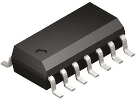 LM324AD, STMicroelectronics, LM324