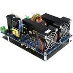 EVAL2K5WCCM4PV3TOBO1, Evaluation Board, Power Management, IPZ60R040C7 ...