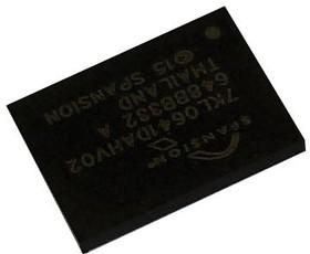 FDMD8560L, Двойной МОП-транзистор, PowerTrench, Двойной N Канал, 93 А, 60 В, 0.0025 Ом, 10 В, 1.6 В