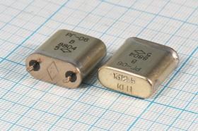 Фото 1/2 кварцевый резонатор 1.3125Гц в металлическом корпусе с большим кристаллом типа БВ, 1312,5 \БВ\\\ /-60~85C\РГ06БВ-7ДУ\1Г