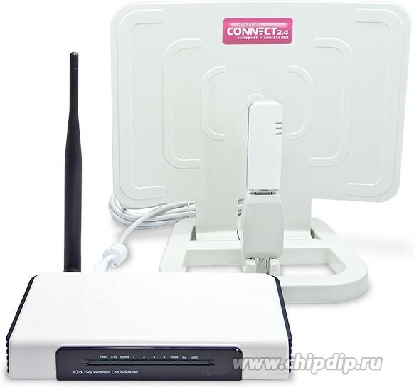 Усилитель wifi сигнала своими руками схема