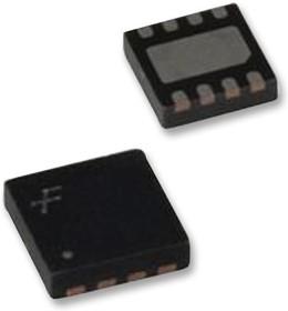M93C66-RMC6TG, EEPROM, 4 Кбит, 512 x 8бит / 256 x 16бит, Serial Microwire, 1 МГц, MLP, 8 вывод(-ов)