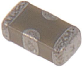 Фото 1/5 NFM18PC225B0J3D, чип 0603 2.2uF +20% 6.3V 2A
