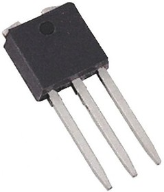 Фото 1/2 IRF640NLPBF, Trans MOSFET N-CH Si 200V 18A 3-Pin(3+Tab) TO-262 Tube