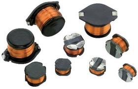 74458308, Силовой индуктор поверхностного монтажа, Серия WE-ASI, 8 мГн, 350 мА, 600 мА