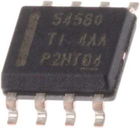 TPS54560DDA, DC-DC преобразователь, Uвх=4.5…60В, Uвых=0.8…58.8В, 5А [PPAD-8]