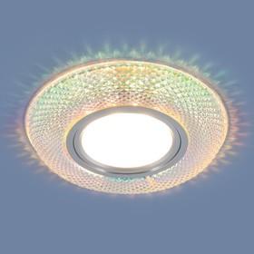 Фото 1/6 2237 MR16 / Светильник встраиваемый MLT мульти