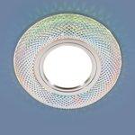 Фото 4/6 2237 MR16 / Светильник встраиваемый MLT мульти