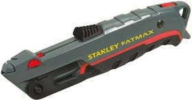 0-10-242, FATMAX SNAP OFF BLADE SAFETY KNIFE