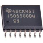 Фото 2/4 ISO5500DW, Изолятор цифровых сигналов