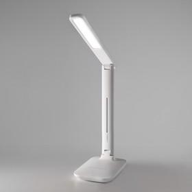 Фото 1/7 TL80960 / Светильник светодиодный настольный Pele белый