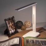 Фото 5/7 TL80960 / Светильник светодиодный настольный Pele белый