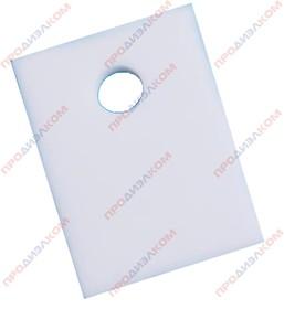 Керамика под ТО-247 0,5 х 18 х 23 мм 200 шт (Оксид алюминия)
